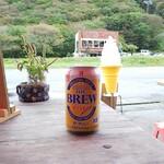 つつじ - ドリンク写真:ビール