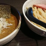 つけ麺 陽 - 料理写真: