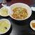 棲鳳閣 - 香辣まぜ麺(シャンラーマゼメン)