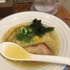 麺宿 志いな - 料理写真:塩そば