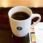 エクセルシオール カフェ - ドリンク写真:ホットコーヒー