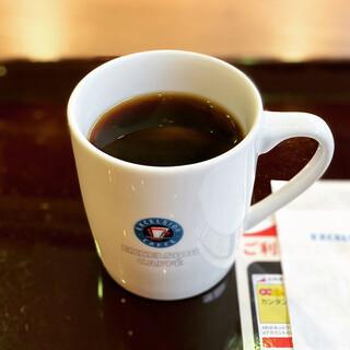 エクセルシオール カフェ - ホットコーヒー