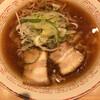 きたかた食堂 - 料理写真:醤油らーめん(すっきり)