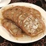 上海厨房 家楽 - 桂花糖藕