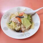 中華料理ぶたかつ - 料理写真: