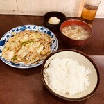 大さ和 - 料理写真: