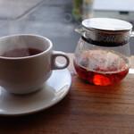 123717466 - 紅茶