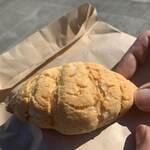 Hakone Bakery Dining&Bar - クロワッサン・メロン