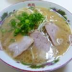めじろ - 料理写真:中華そば