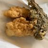 uematempuraten - 料理写真:天ぷら3種