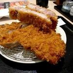 tonkatsuhamaya - うまそう