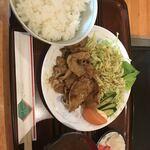 れぽしー - 料理写真: