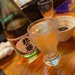 居酒屋 とっくり - 居酒屋 とっくり@中標津 北の勝 大海