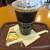 エクセルシオール カフェ - ドリンク写真:アイスコーヒー