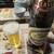 とろろや - ドリンク写真:瓶ビール