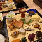 京の西京焼き 一期 - 料理写真: