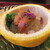 日本料理 きた川 - 料理写真:松前産雲丹、カニ味噌 柚子釜