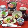 吉亭 - 料理写真:牛三昧膳(要予約)・・色んな味を少しずつ堪能
