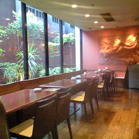 中華風家庭料理 ふーみん - 店内写真