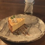 123739340 - チーズケーキ