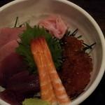 べっぴん - 赤丼