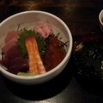 べっぴん - 赤丼 800円