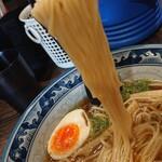 123740186 - 麺♪