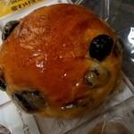 和幸堂製パン - 黒豆パン