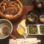 喜多川 - 料理写真: