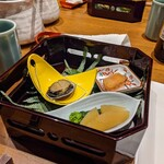 Tonkatsumaisen - ツケ出しなカズノコとかカラスミとかry