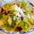パスタクラブフェローズ - 料理写真:ローストチキンのチーズクリームソース