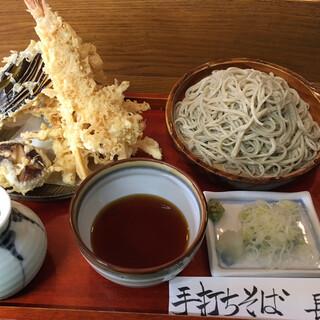 長谷山 - 料理写真: