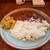 ザ・カリ - 料理写真:ビーフカレー