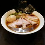 麺処 夏海 - 料理写真: