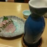 大衆割烹 三州屋 - はたと日本酒