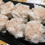 浜鶏 - みっちりお肉のチキンシウマイ