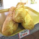 12376079 - フランスパン