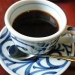 黄果報 - ホットコーヒー