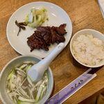 牛たん おやま - 【牛たん定食…1,700円】2020/1