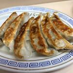 グラバー亭 - 焼餃子