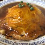 グラバー亭 - 天津丼