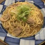 鎌倉パスタ - 料理写真: