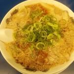 来来亭 - ワンタン麺