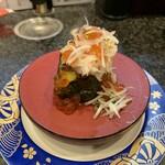 金沢まいもん寿司 - 海鮮宝箱