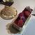 パティシエ・ヒロ ヤマモト - 料理写真:モンブランとクロエ