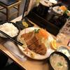 Echigotonkatsuninjintei - 料理写真: