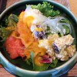 さかいキッチン - サラダ