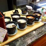 Hoterusambareizunagaoka - 夕食の鍋