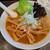 麺や 麗 - 料理写真:旨辛みそ+メンマ