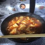 アジアンキッチン - 料理写真: